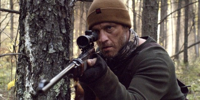 hunter hunter movie devon sawa 2020