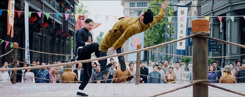 ip man kung fu master 5