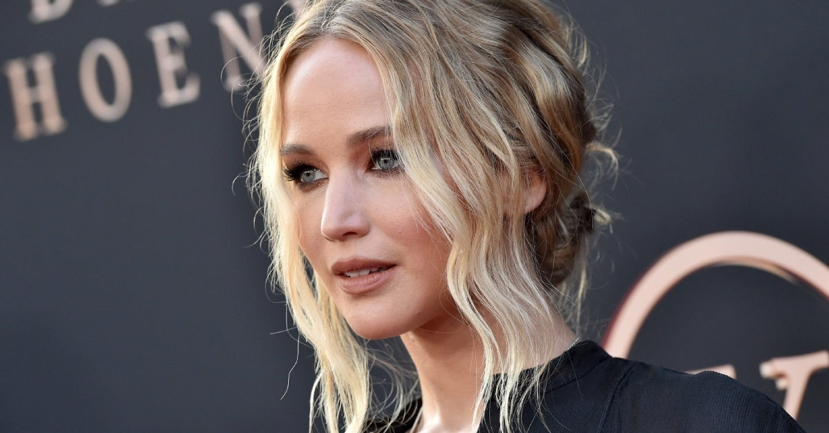 jennifer lawrence getty images
