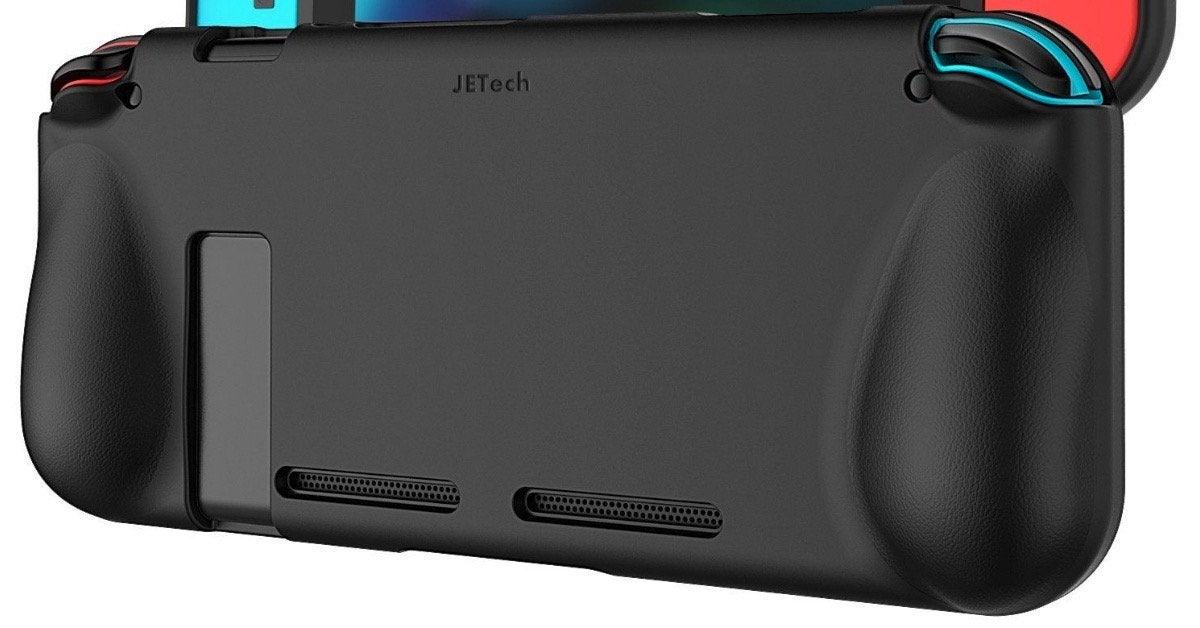JETech Switch Case