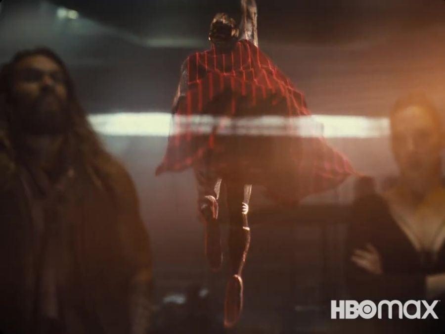JL watches hologram