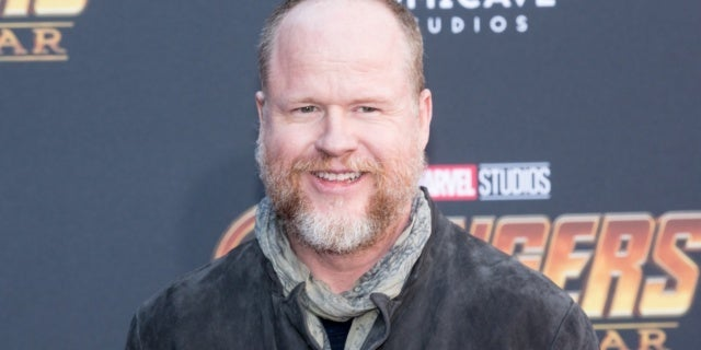 joss whedon getty images