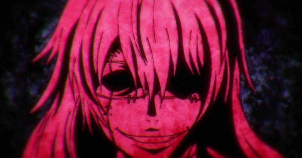 Jujutsu Kaisen Teases Mahito S Monstrous Ability