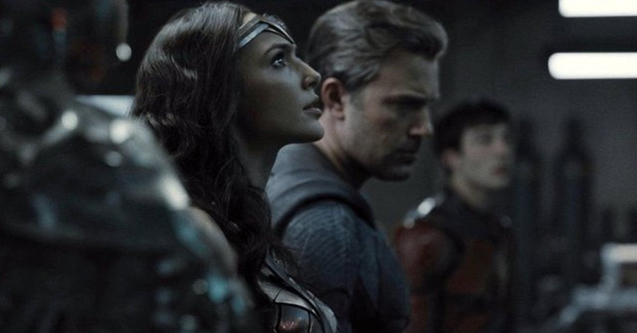 Zack Snyder's Justice League First Reactions Say the HBO Max Cut Is a Hit