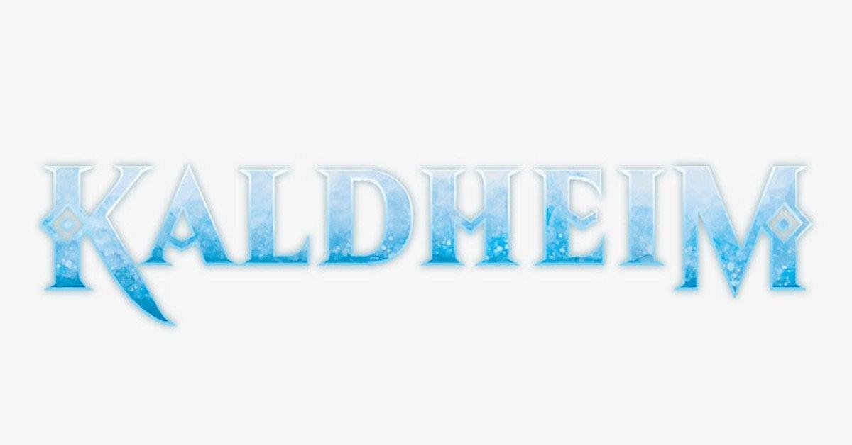 Kaldheim MTG Release Date