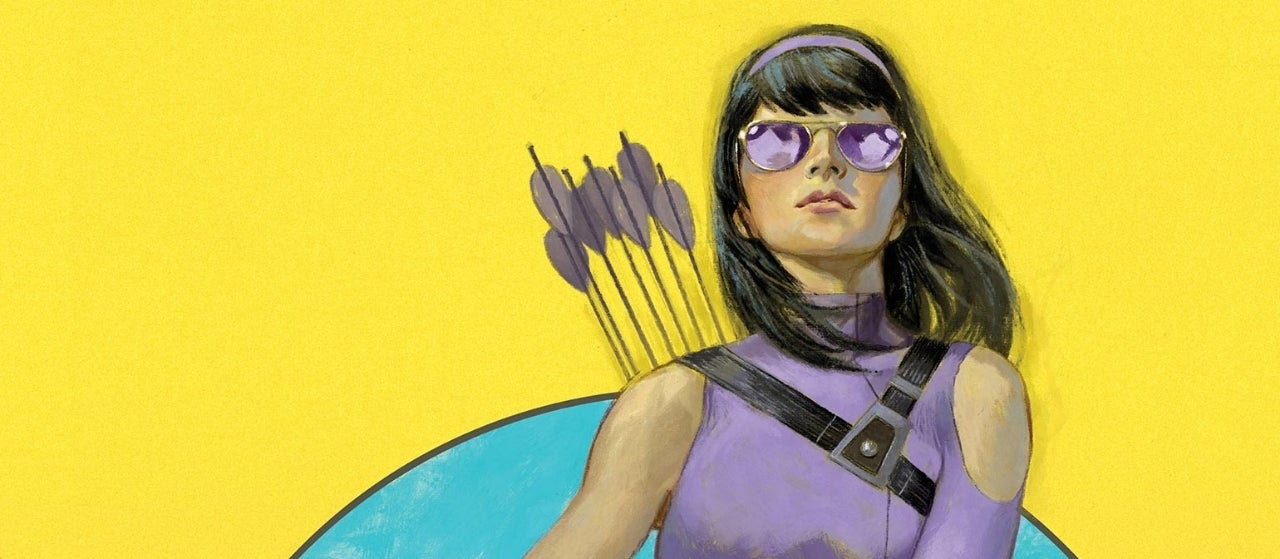kate bishop cover