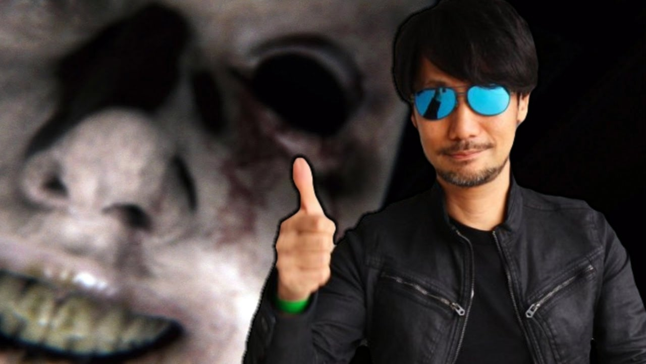 Hideo Kojima Reportedly Working on Silents Hills Game for PS5