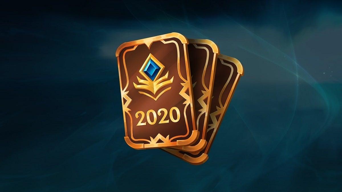 League of Legends Prestige Skins