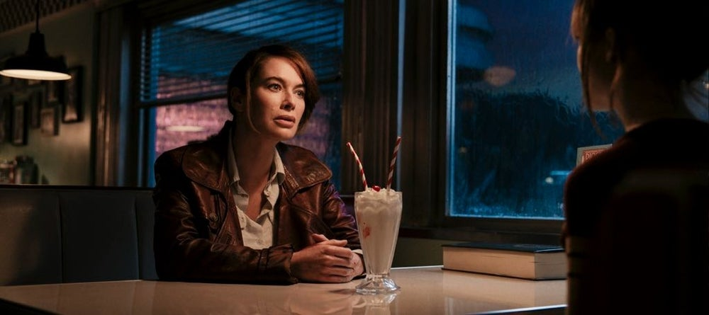 Lena Heady in Gunpowder Milkshake (2021)