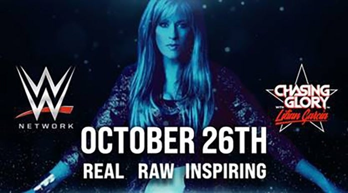 Lilian-Garcia-Chasing-Glory-WWE-Network