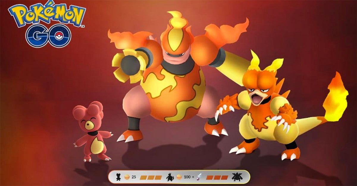 magmar hed