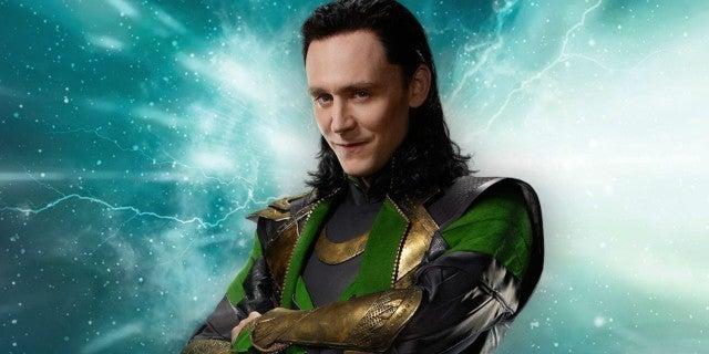 Marvel Loki Season 2 Production 2022