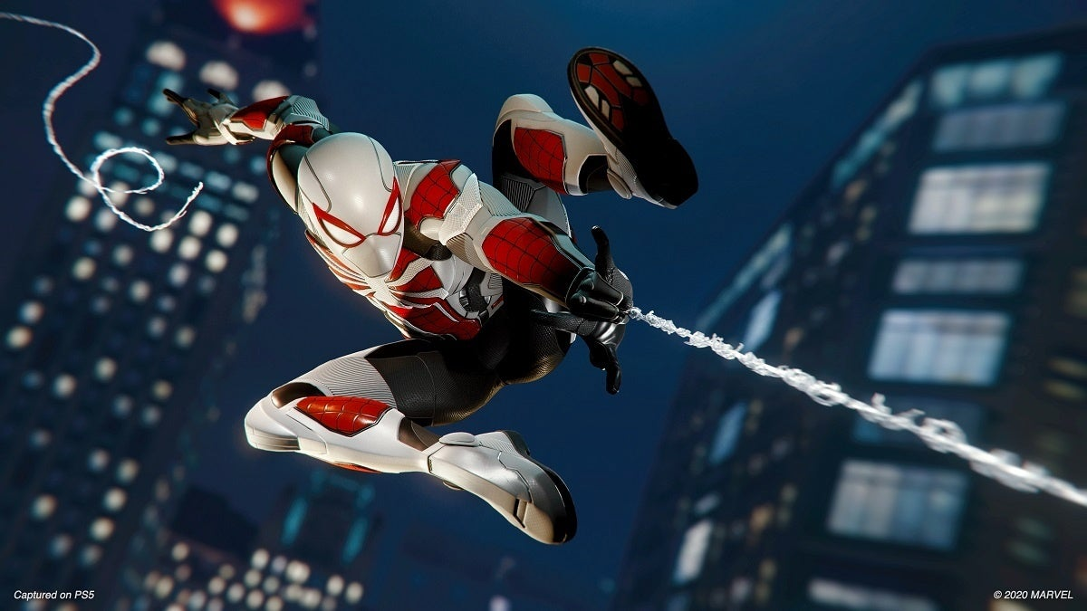 Marvel's Spider-Man Remastered Suits