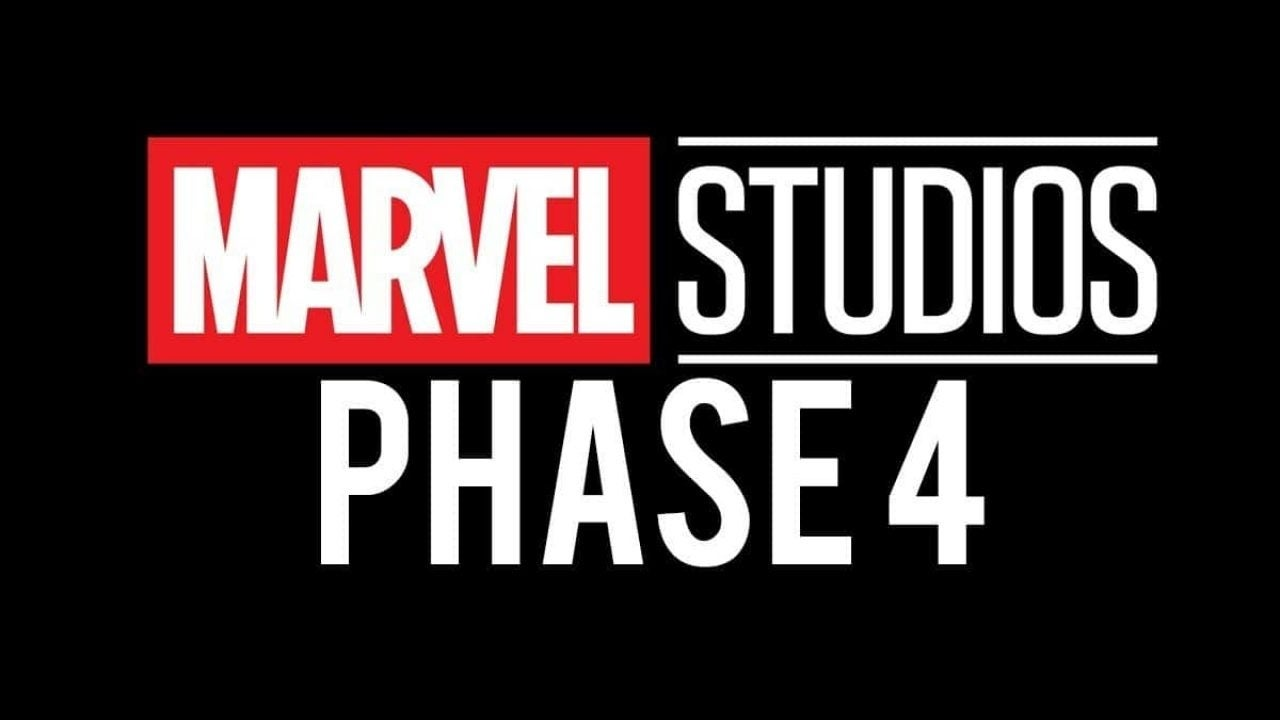 Marvel Studios Cinematic Universe Phase 4 Spoilers