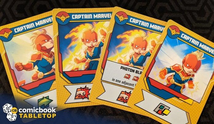 Marvel-United-Captain-Marvel-Cards