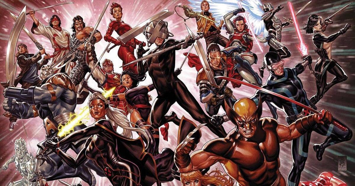 Marvel X of Swords Best Worst X Men Crossovers