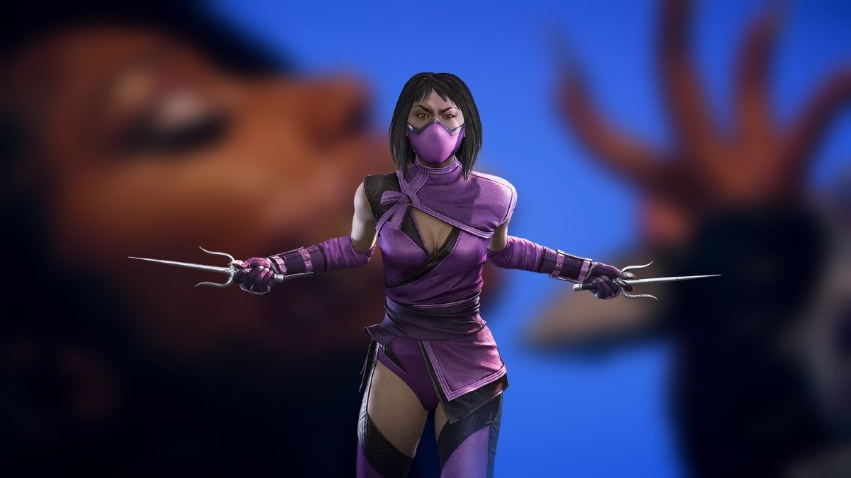 megan thee stallion mileena cosplay new cropped hed