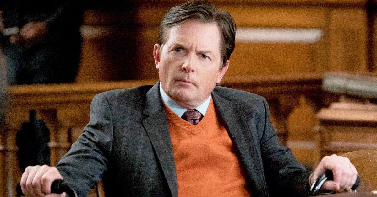 Michael J Fox Retires Acting Aagin Second Time