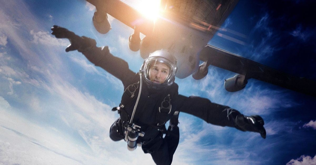 mission impossible tom cruise stunts terrifying