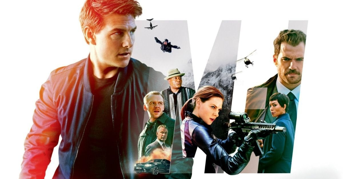 mission impossile seven and eight tom cruise