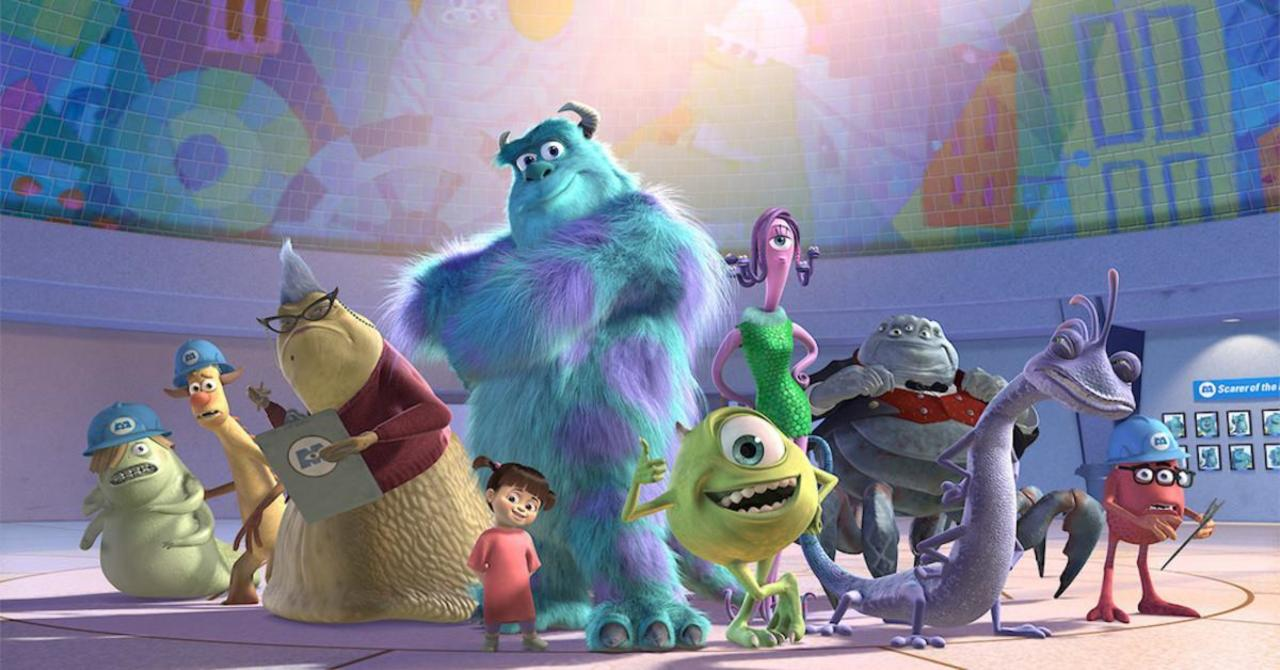 Monsters. Inc. Star Billy Crystal Offers Update on Disney+ Sequel Series