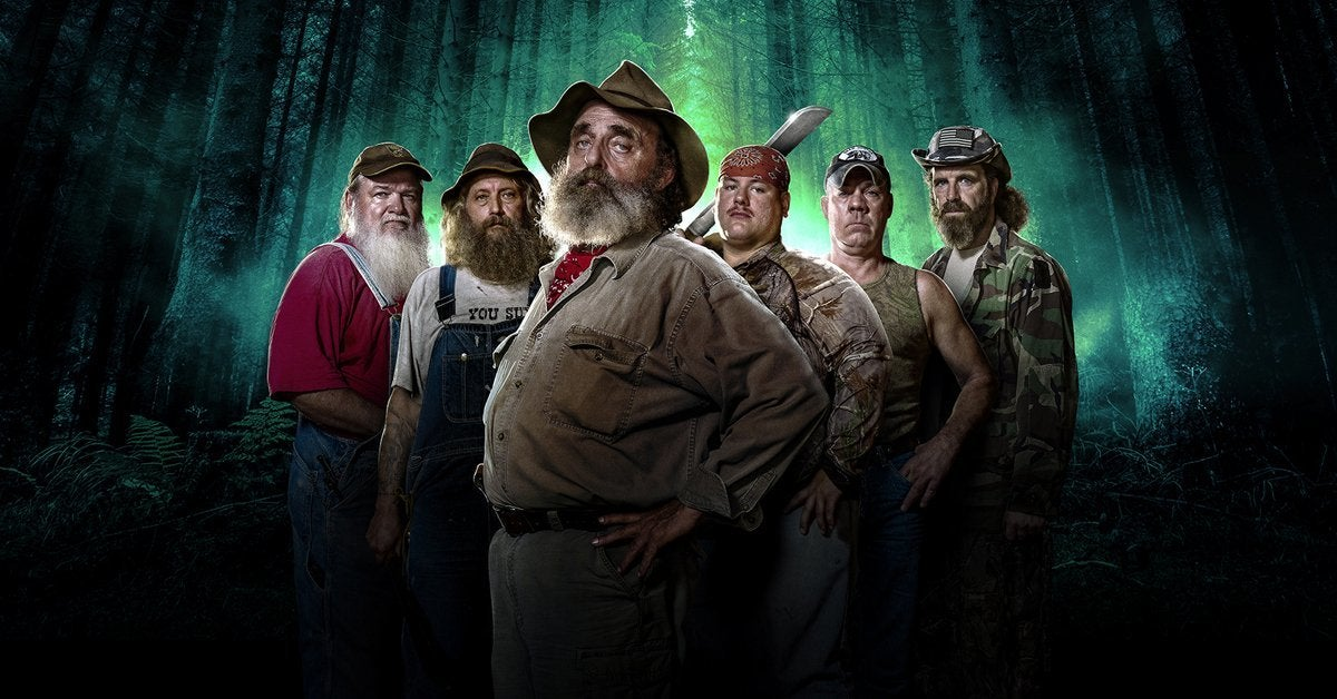 mountain monsters trapper tribute travel channel