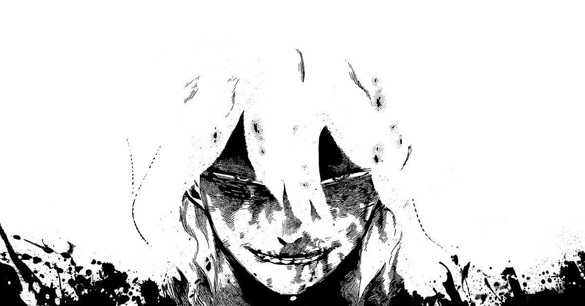 My Hero Academia Tomura Shigaraki Origin Arc Spinoff Series