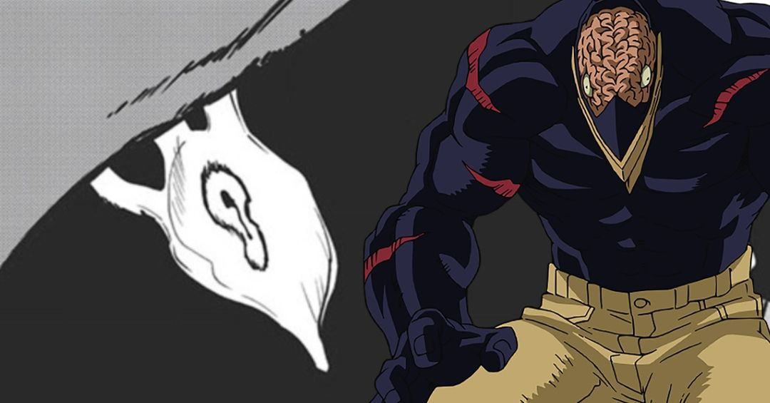 My Hero Academia Vigilantes New Nomu Cliffhanger Spoilers Manga