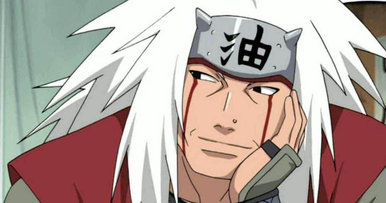 Naruto Jiraiya Homecoming