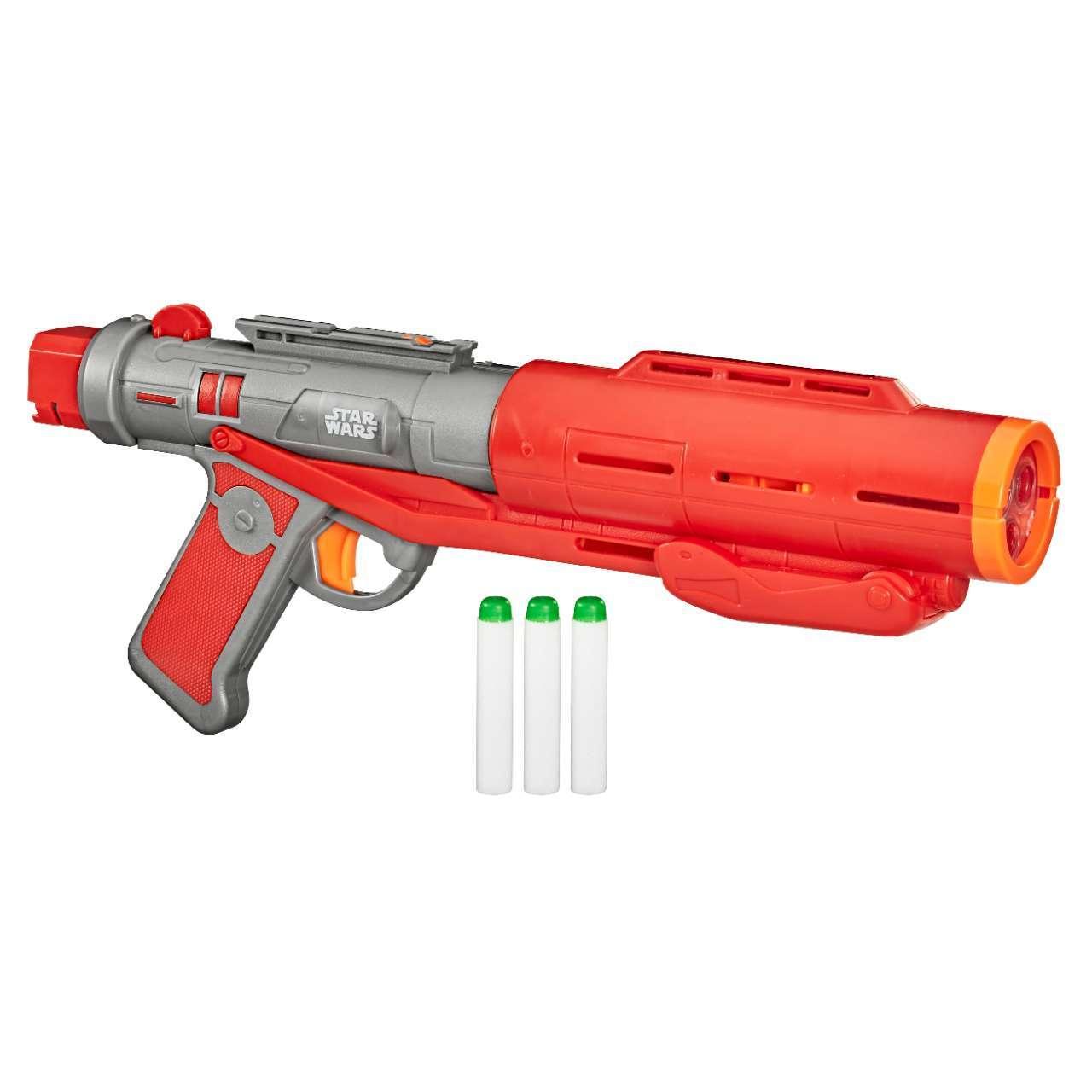 NERF STAR WARS IMPERIAL DEATH TROOPER Blaster - oop