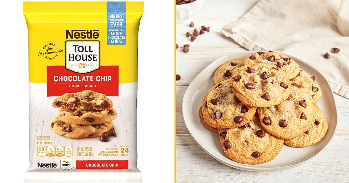 nestle toll house giveaway