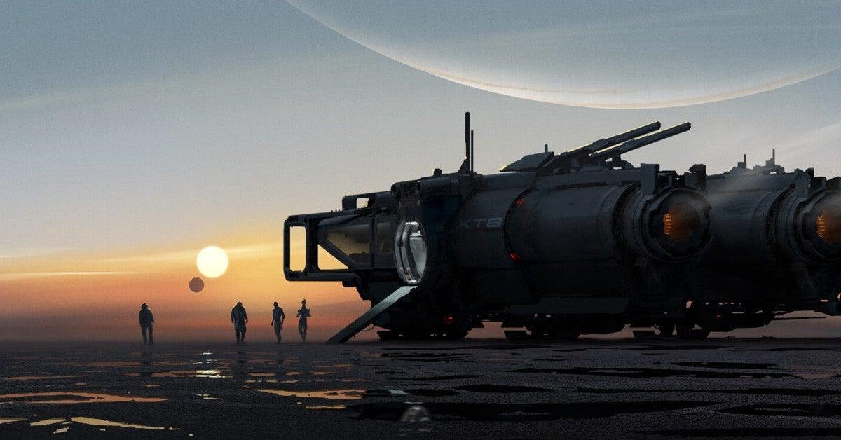 New-Mass-Effect-Development