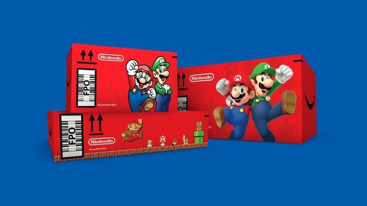 nintendo amazon super mario boxes new cropped hed