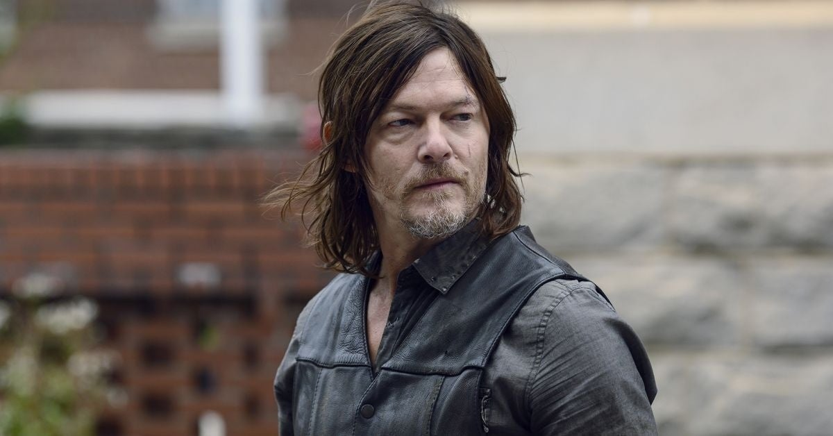 norman reedus walking dead sorority house massacre