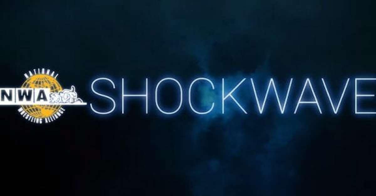 NWA Shockwave