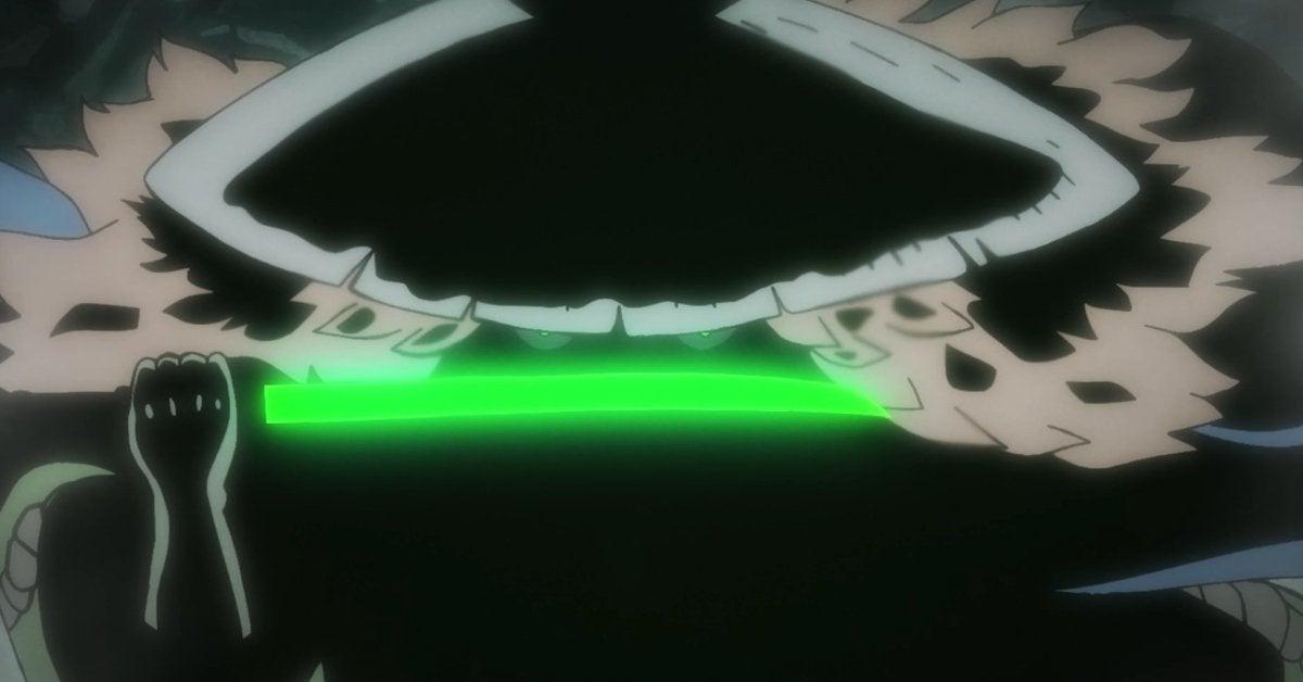 One Piece Kawamatsu River of Retribution Watch Anime