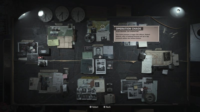 operation chaos call of duty black ops cold war