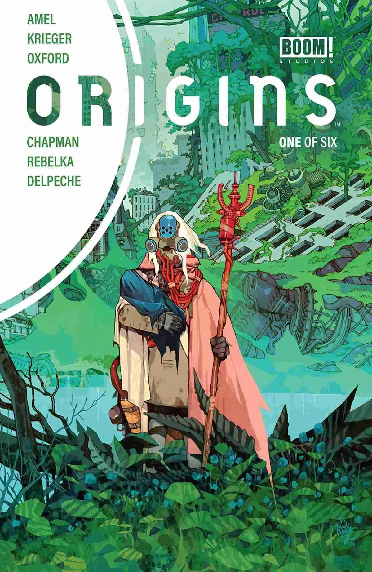 Origins #1