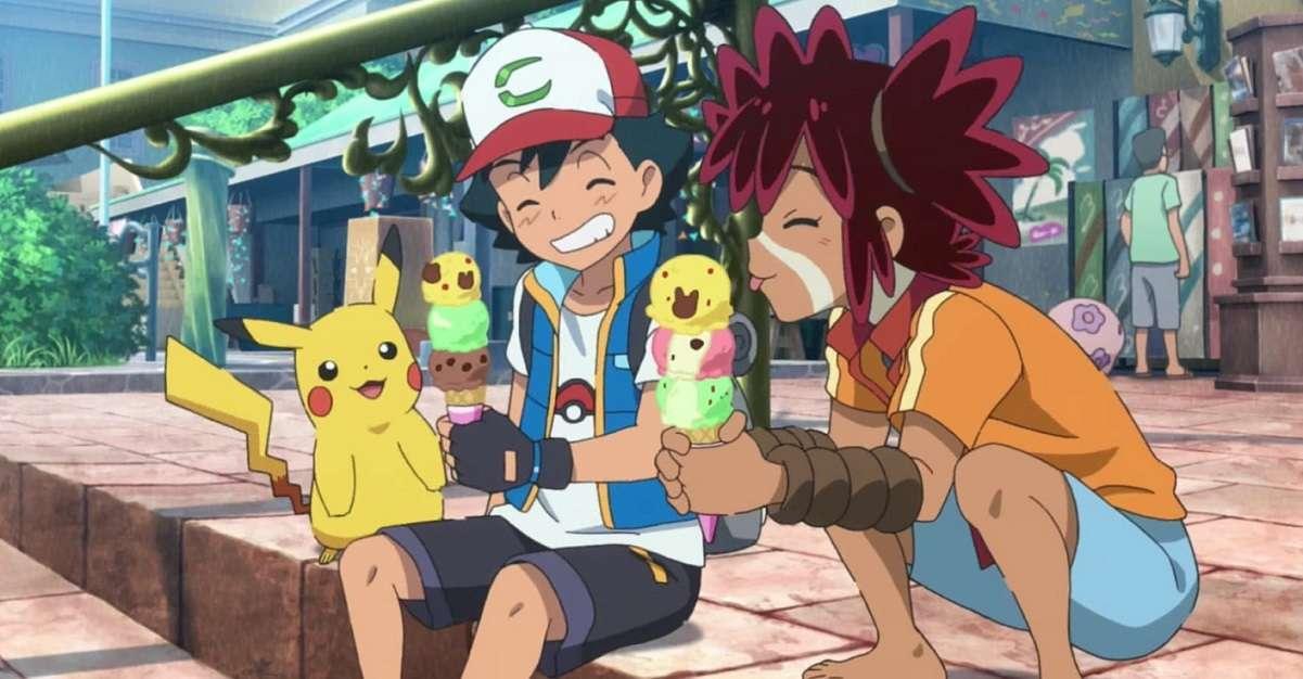 Pokemon Coco English Dub