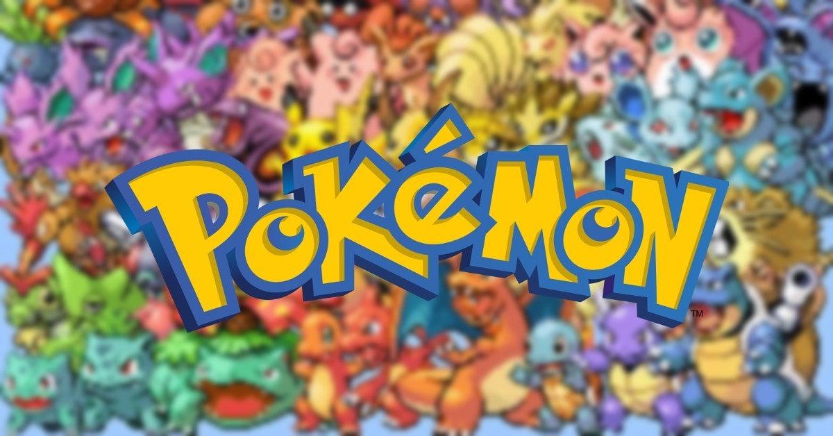 Pokemon Gen 1 Fan Art