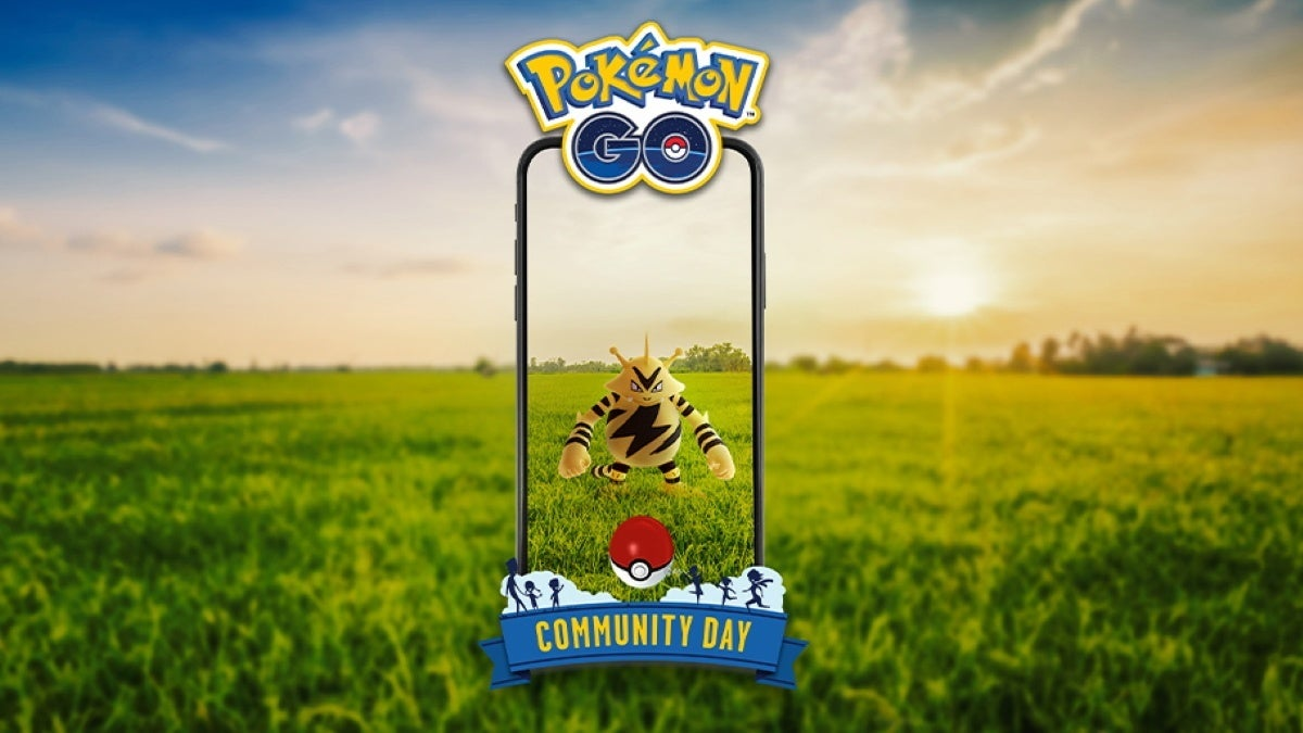 pokemon go electabuzz community day new cropped hed