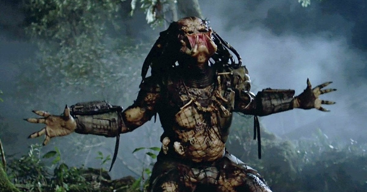 predator movie 1987
