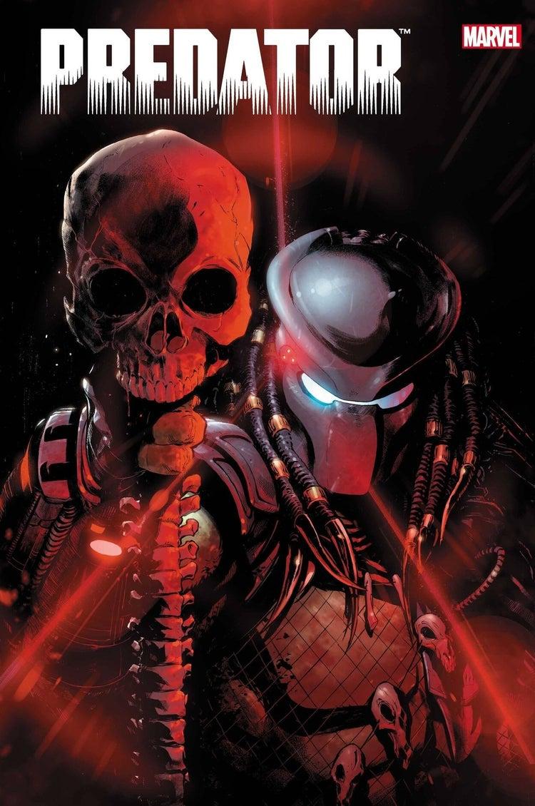predator omnibus marvel comics