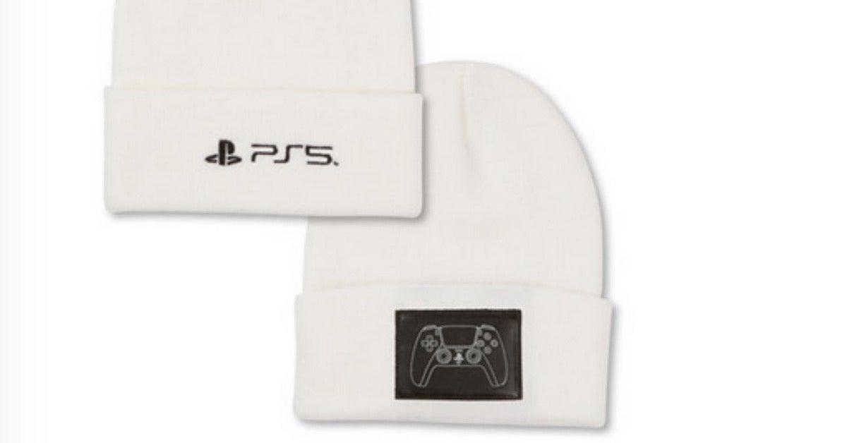 PS5 Beanie 3