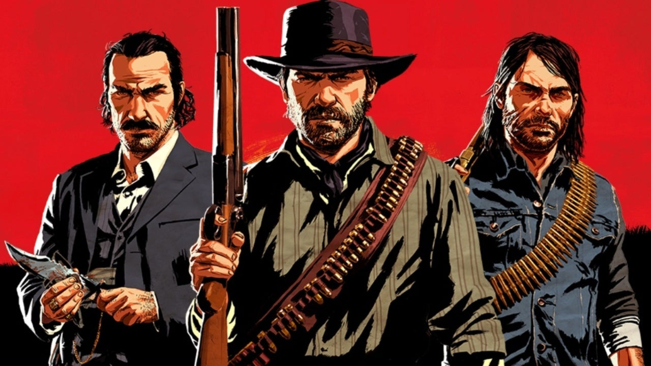 New Red Dead Redemption 2 Update Is Live But Not For Everyone