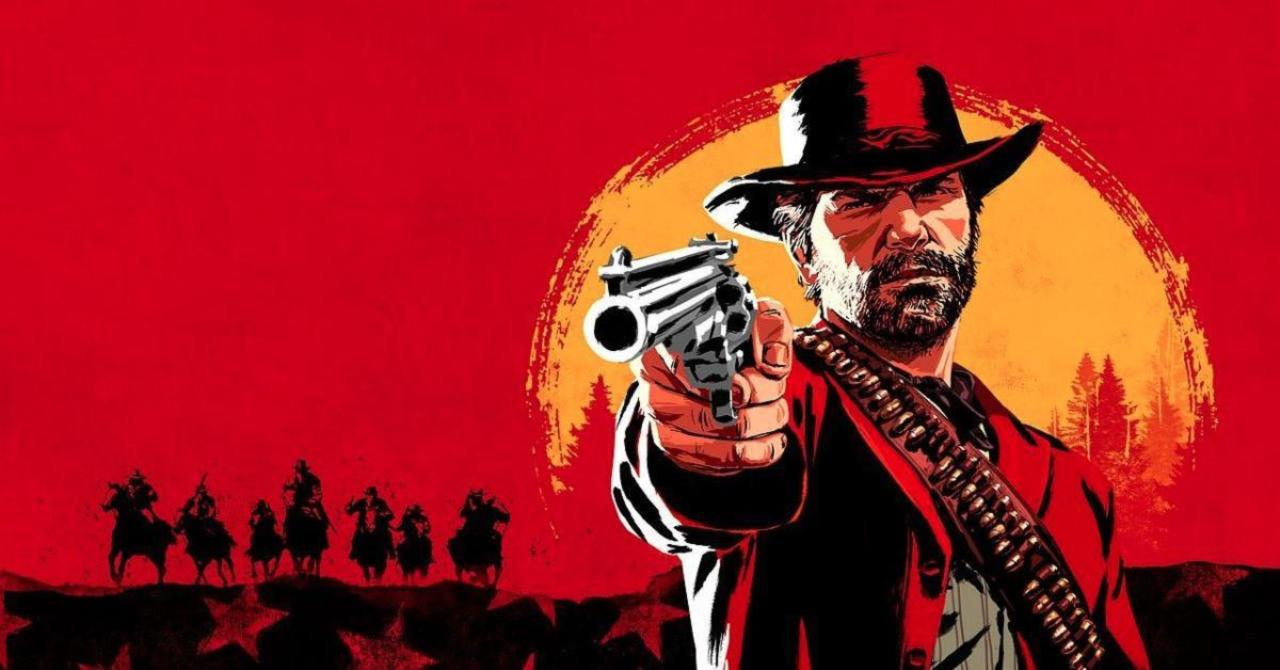 Red Dead Online Leak Potentially Reveals Big Upcoming Update - ComicBook.com