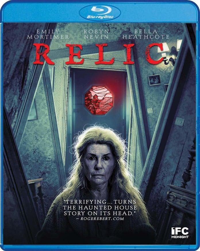 relic-blu-ray