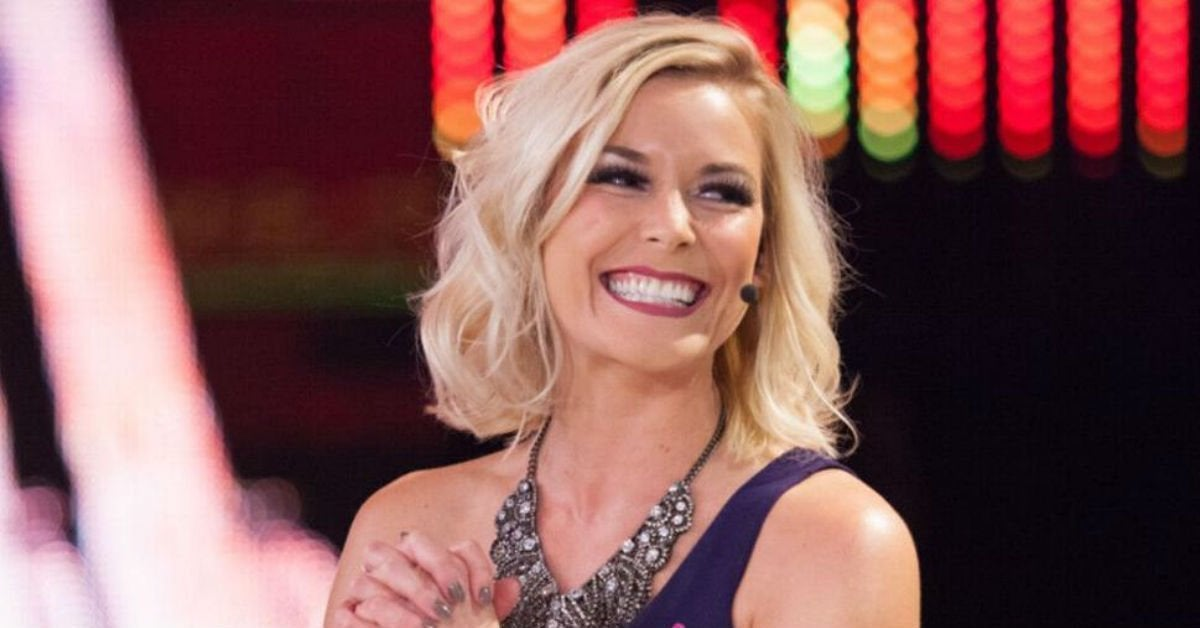 Renee-Young-Renee-Paquette-Pregnant