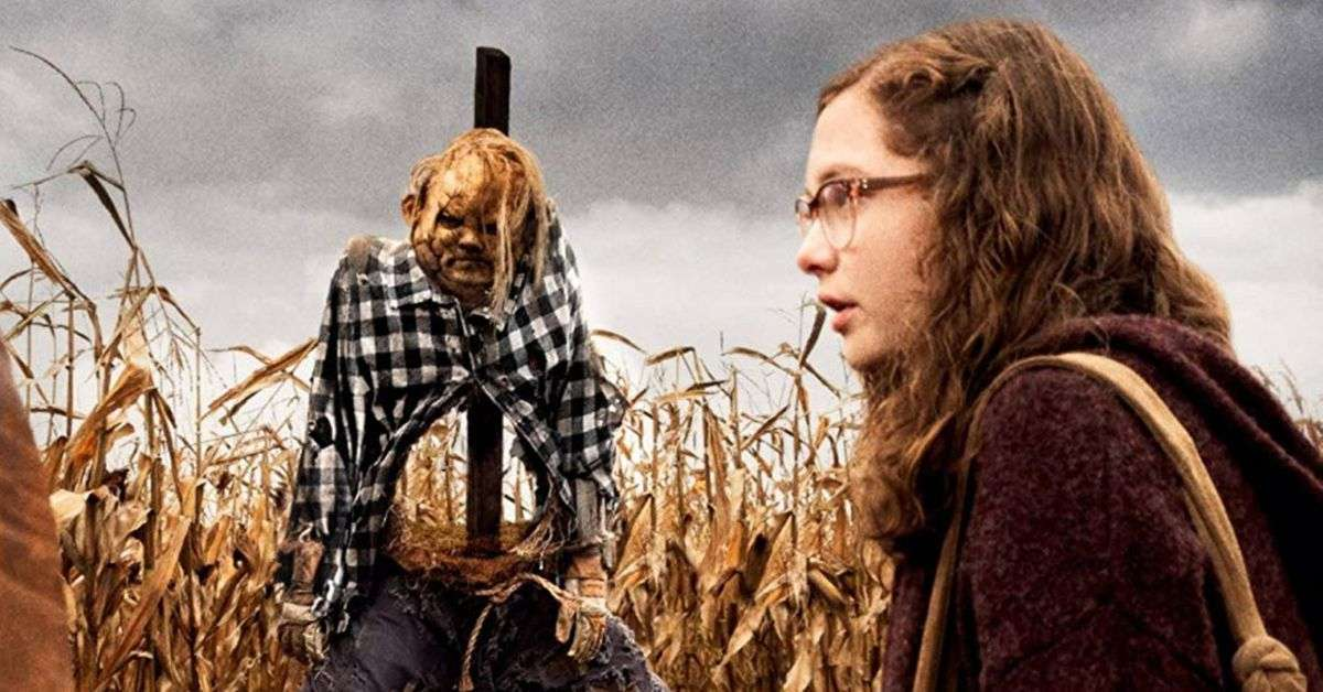 scary stories star sequel