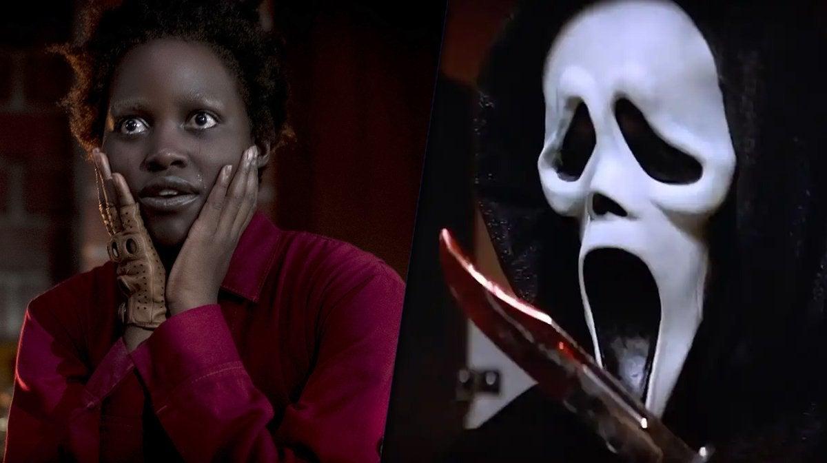 scream movie sequel ghostface